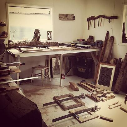 Rusticana Interiors Workshop