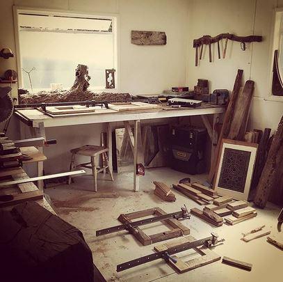 Rusticana Interiors Workshop