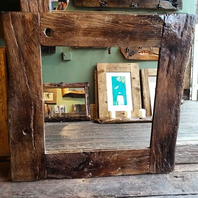 Mirrors rusticana interiors rustic mirrors thecheapjerseys Image collections