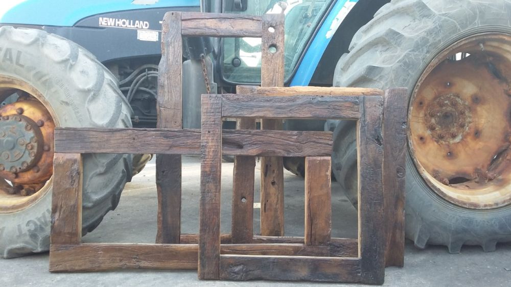 French oak Picture Frame
