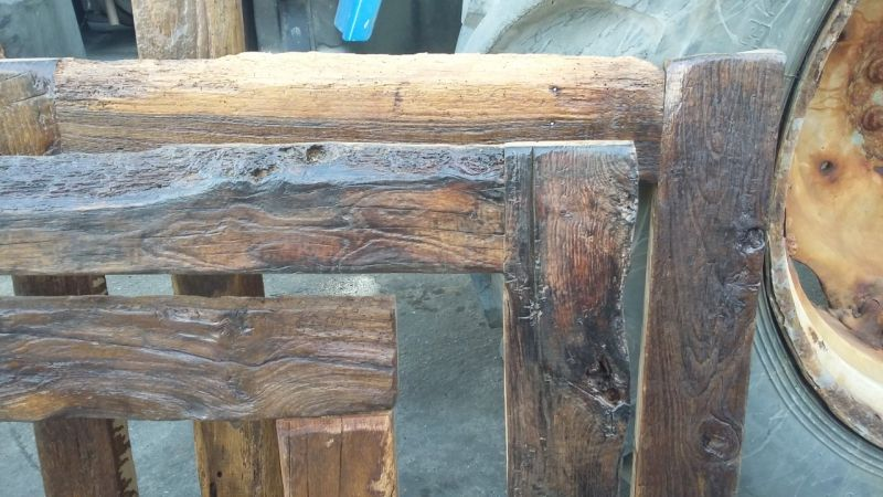 French Barn Oak Picture Frames