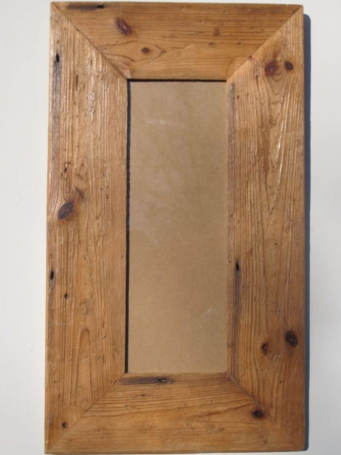 Victrorian Pine Picture Frame