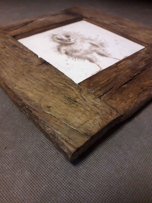 Picture frames bespoke and rustic