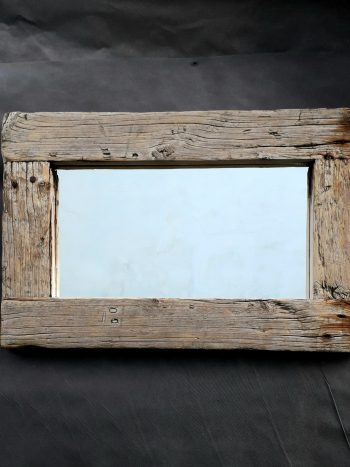 Rustic Mirror large