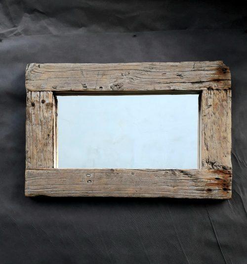 Rustic Mirror large